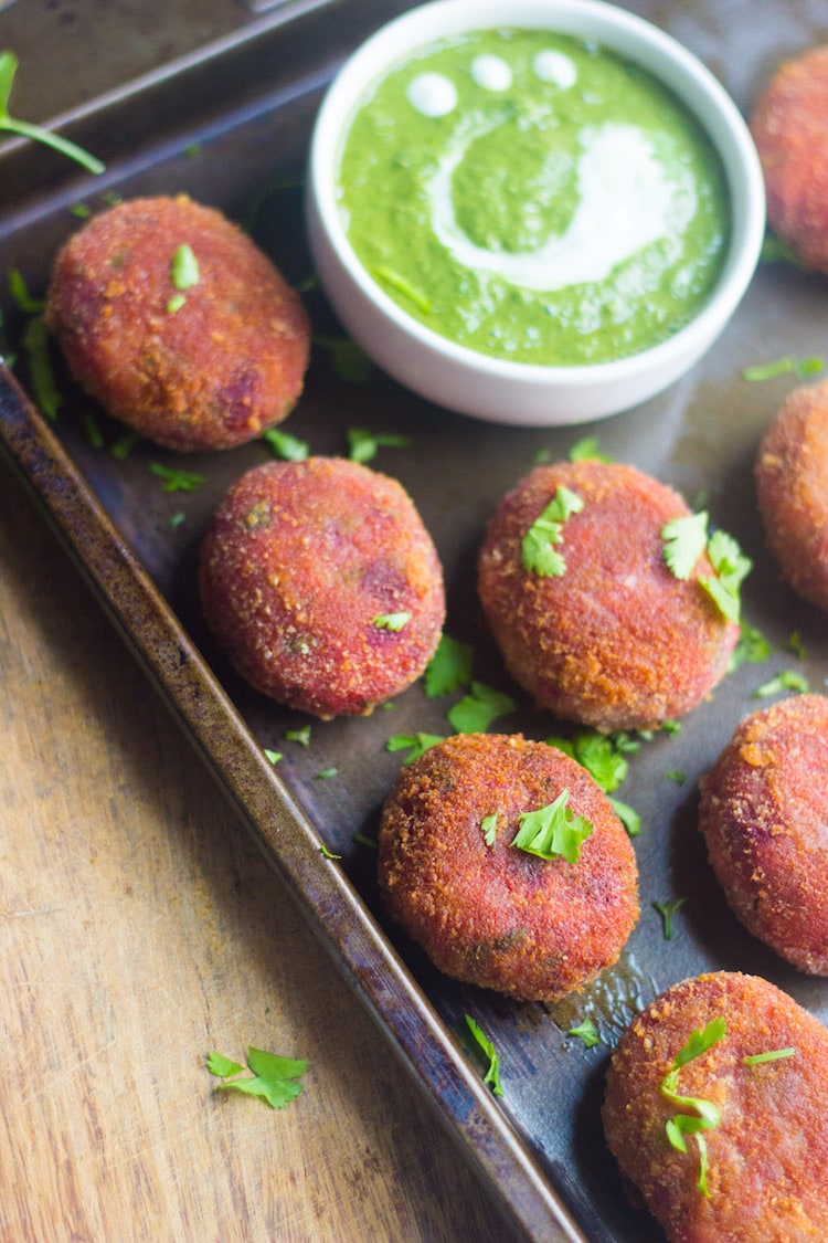 crispy vegetable cutlets recipe beet cutlets, how to, make patty, make cutlets, veg cutlets