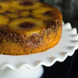 Pineapple Upside-Down Cake  | A VIDEO RECIPE