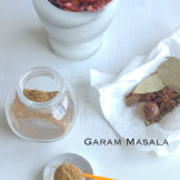 Garam Masala / All Spice Mix