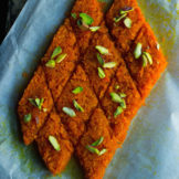Carrot Halwa | Gajar Halwa