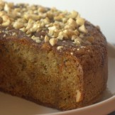 Wholewheat Carrot Cake – Lets start the New Year with a healthy twist