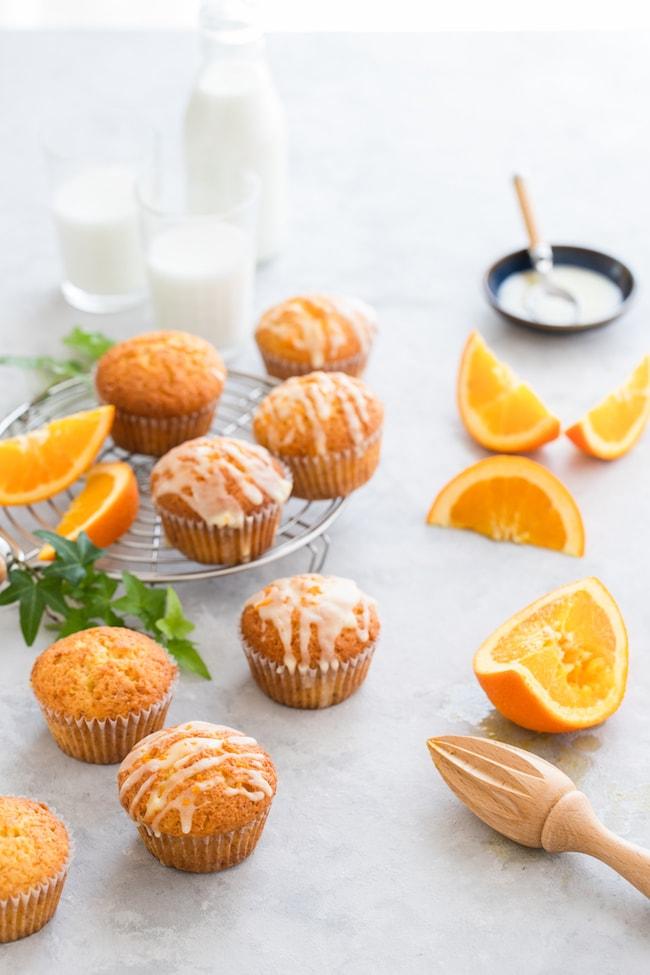 best muffins recipe