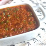 indian curries, matar masala dabha style, green peas masala, punjabi curries