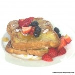 best french toast, alton brown french toast, french toast, french toast recipe