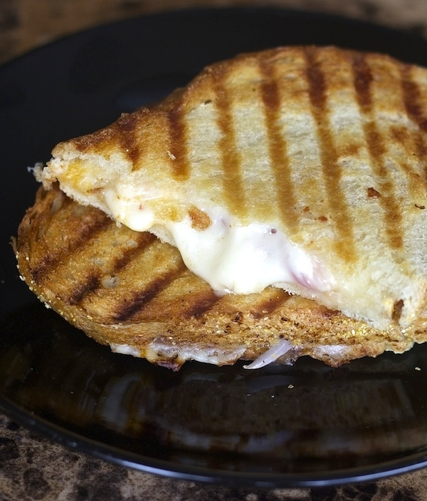 perfect grilled cheese sandwich, best grilled cheese sandwich, bread for grilled cheese