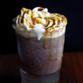 Hot chocolate – Creamy and decadent