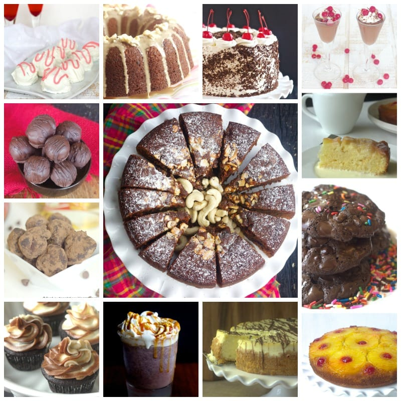 christmas recipes, easy christmas recipes, christmas desserts, celebration desserts, festive desserts