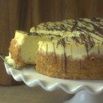 cheesecake, best cheesecake, flourless cheesecake, sour cream