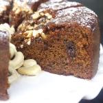 kerala plum cake, plum cake, christmas cake, fruit cake, kerala cake, rum cake