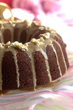 rum cake, eggless cake recipes, rum and date cake