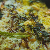 Hyderabadi Chicken Dum Biriyani – A one pot meal