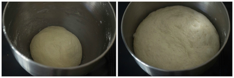 how to make yeast rolls