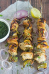 Malai Chicken Kebabs | Butter Kababs | Almost Melts in your mouth