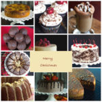 Christmas Recipes – 2016