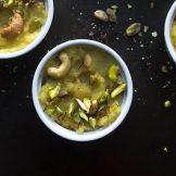 Semolina Pudding | Best Suji Halwa Recipe