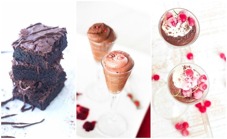 Romantic Desserts For Two Valentine S Day Dessert Ideas