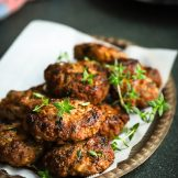 Spicy Lamb Kebabs Recipe