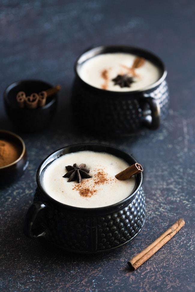 best homemade pumpkin spice latte