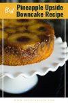 Best pineapple upside downcake recipe
