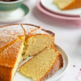Rich butter cake recipe | Moist, Buttery, Easy and Few Ingredients