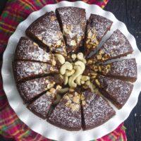 Kerala Plum Cake |  Fruit Cake | Christmas Cake