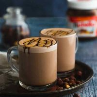 Nutella Coffee | Coffee Shop Style