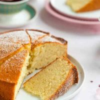 rich butter cake recipe